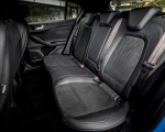 2022 Ford Focus ST Edition Interior Rear Seats Wallpapers 150x120 (49)