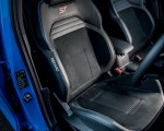 2022 Ford Focus ST Edition Interior Seats Wallpapers 150x120 (44)