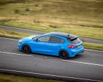 2022 Ford Focus ST Edition Rear Three-Quarter Wallpapers 150x120 (10)