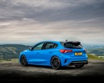2022 Ford Focus ST Edition Rear Three-Quarter Wallpapers 150x120 (20)