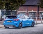 2022 Ford Focus ST Edition Rear Three-Quarter Wallpapers 150x120 (16)