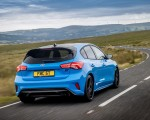 2022 Ford Focus ST Edition Rear Three-Quarter Wallpapers 150x120 (5)