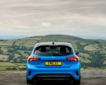 2022 Ford Focus ST Edition Rear Wallpapers 150x120 (21)