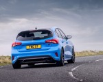 2022 Ford Focus ST Edition Rear Wallpapers 150x120 (6)