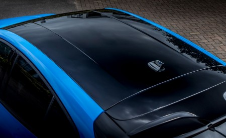 2022 Ford Focus ST Edition Roof Wallpapers 450x275 (28)