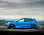 2022 Ford Focus ST Edition Side Wallpapers 150x120 (22)
