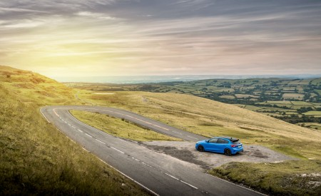 2022 Ford Focus ST Edition Side Wallpapers 450x275 (12)