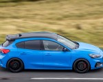 2022 Ford Focus ST Edition Side Wallpapers 150x120 (7)