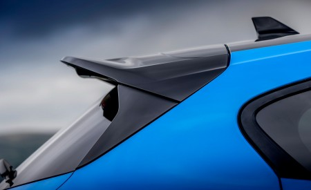 2022 Ford Focus ST Edition Spoiler Wallpapers 450x275 (29)