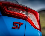 2022 Ford Focus ST Edition Tail Light Wallpapers 150x120 (30)