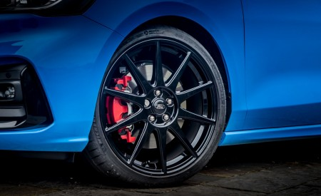 2022 Ford Focus ST Edition Wheel Wallpapers 450x275 (23)