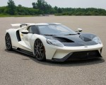 2022 Ford GT 64 Heritage Edition Front Three-Quarter Wallpapers 150x120 (3)