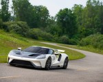 2022 Ford GT 64 Heritage Edition Front Three-Quarter Wallpapers 150x120 (7)