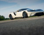 2022 Ford GT 64 Heritage Edition Front Three-Quarter Wallpapers 150x120 (4)