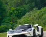 2022 Ford GT 64 Heritage Edition Front Wallpapers 150x120 (8)