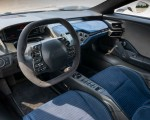 2022 Ford GT 64 Heritage Edition Interior Wallpapers 150x120 (26)
