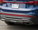2022 Hyundai Santa Fe XRT Detail Wallpapers 150x120 (38)