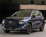 2022 Hyundai Santa Fe XRT Front Three-Quarter Wallpapers 150x120 (25)
