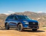 2022 Hyundai Santa Fe XRT Front Three-Quarter Wallpapers 150x120 (19)