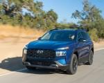2022 Hyundai Santa Fe XRT Front Three-Quarter Wallpapers 150x120 (9)