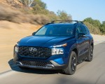 2022 Hyundai Santa Fe XRT Front Three-Quarter Wallpapers 150x120 (8)