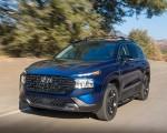 2022 Hyundai Santa Fe XRT Front Three-Quarter Wallpapers 150x120 (10)