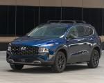 2022 Hyundai Santa Fe XRT Front Three-Quarter Wallpapers 150x120 (27)