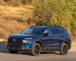 2022 Hyundai Santa Fe XRT Front Three-Quarter Wallpapers 150x120 (15)