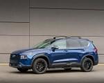 2022 Hyundai Santa Fe XRT Front Three-Quarter Wallpapers 150x120 (28)