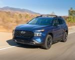 2022 Hyundai Santa Fe XRT Front Three-Quarter Wallpapers 150x120 (5)