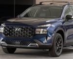 2022 Hyundai Santa Fe XRT Front Wallpapers 150x120 (32)