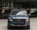 2022 Hyundai Santa Fe XRT Front Wallpapers 150x120 (29)