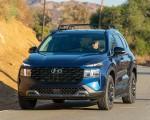 2022 Hyundai Santa Fe XRT Front Wallpapers 150x120 (17)