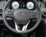 2022 Hyundai Santa Fe XRT Interior Steering Wheel Wallpapers 150x120 (44)