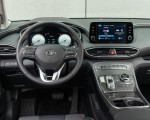 2022 Hyundai Santa Fe XRT Interior Wallpapers 150x120 (40)