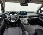 2022 Hyundai Santa Fe XRT Interior Wallpapers 150x120 (41)