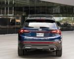 2022 Hyundai Santa Fe XRT Rear Wallpapers 150x120 (30)