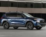 2022 Hyundai Santa Fe XRT Side Wallpapers 150x120 (31)