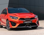 2022 Kia Ceed GT-Line Front Wallpapers 150x120 (7)