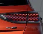 2022 Kia Ceed GT-Line Tail Light Wallpapers 150x120 (10)
