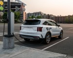 2022 Kia Sorento Plug-in Hybrid Charging Wallpapers 150x120 (18)