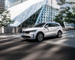 2022 Kia Sorento Plug-in Hybrid Front Three-Quarter Wallpapers 150x120 (10)