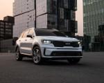 2022 Kia Sorento Plug-in Hybrid Front Three-Quarter Wallpapers 150x120 (13)