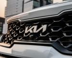 2022 Kia Sorento Plug-in Hybrid Grill Wallpapers 150x120 (20)