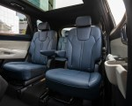 2022 Kia Sorento Plug-in Hybrid Interior Rear Seats Wallpapers 150x120 (32)