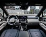 2022 Kia Sorento Plug-in Hybrid Interior Wallpapers 150x120 (30)