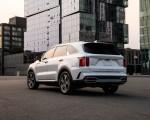 2022 Kia Sorento Plug-in Hybrid Rear Three-Quarter Wallpapers 150x120 (14)