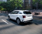 2022 Kia Sorento Plug-in Hybrid Rear Three-Quarter Wallpapers 150x120 (11)
