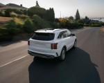 2022 Kia Sorento Plug-in Hybrid Rear Three-Quarter Wallpapers 150x120 (9)