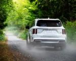 2022 Kia Sorento Plug-in Hybrid Rear Wallpapers 150x120 (2)
